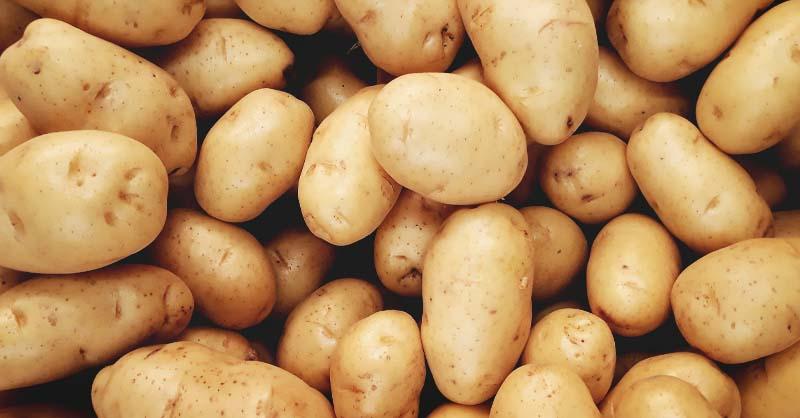 Yukon Gold potatoes (quart)