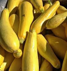 Yellow squash approx. 2lbs