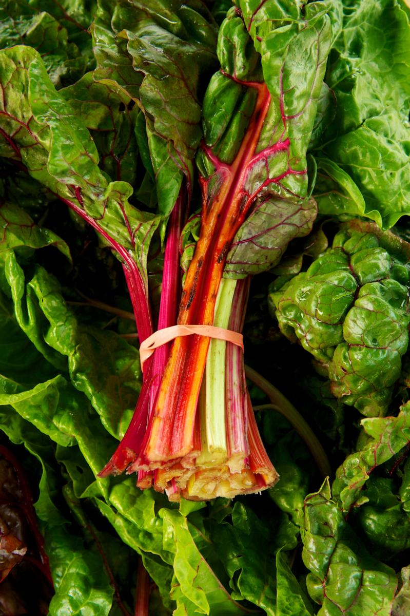 Swiss chard(bunch)