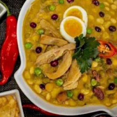 Fanesca Soup (12 oz)