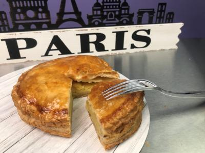 Pithiviers (Serve 4)