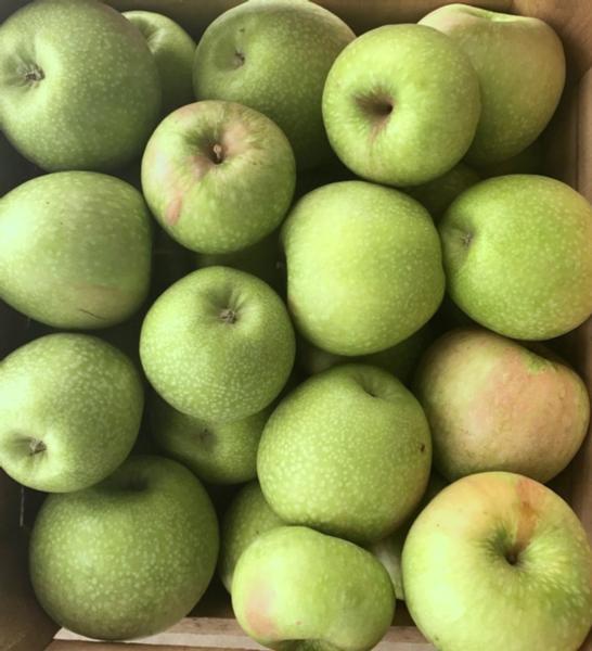 Apples / Granny Smith (half bushel box)
