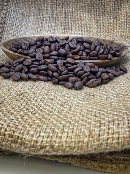 Dark Roast Coffee Beans (1lb)