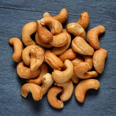 Lightly Salted Cashews (1lb)