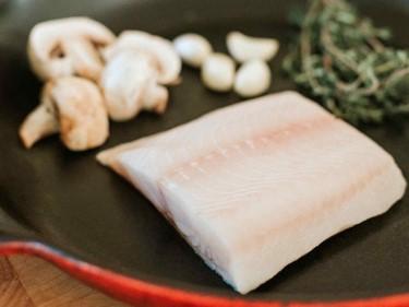 Wild Sablefish (1 lb)