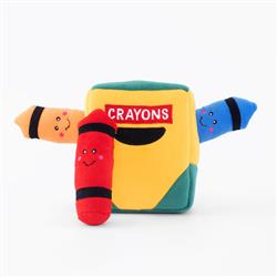 Burrow Toy - Crayon Box