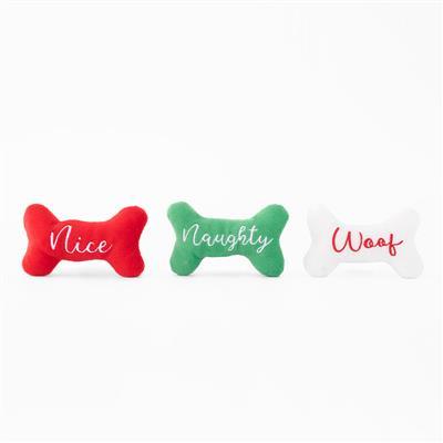 Plush Toy - Naughty or Nice Minis