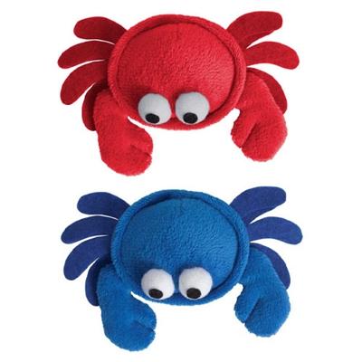 Kitty Catnip Toy - Crab