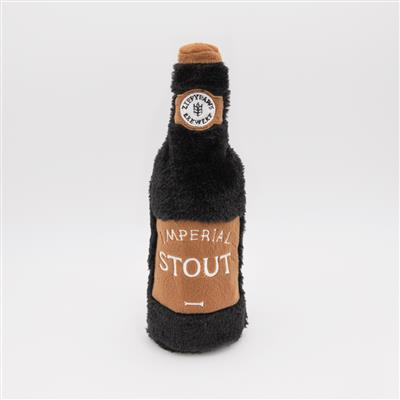 Water Bottle Crusher Toy - Stout