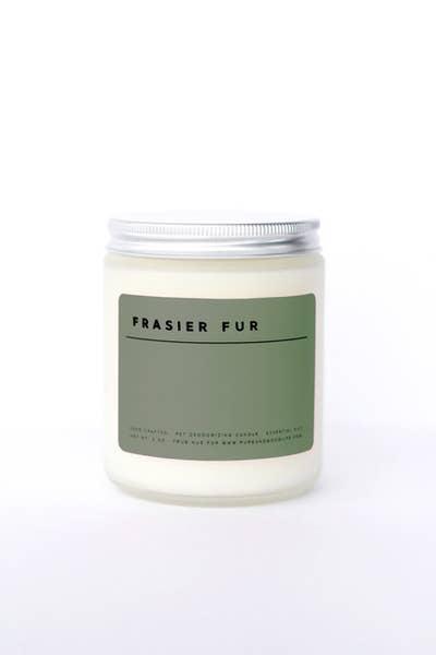 Candle: Frasier Fur - Balsam Fir & Pine