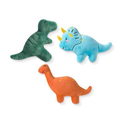 Plush Toy - Mini Dinosaurs