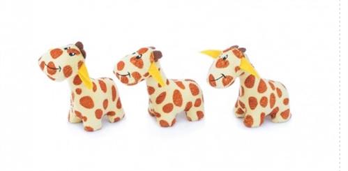 Plush Toy - Mini Giraffes