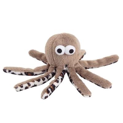 Kitty Catnip Toy - Octopus