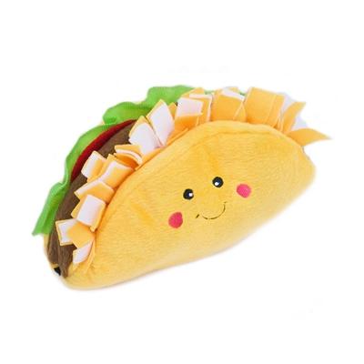 Plush Toy - Taco
