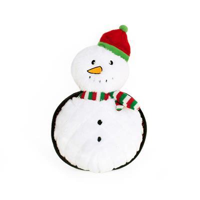 Plush Toy - Snowman