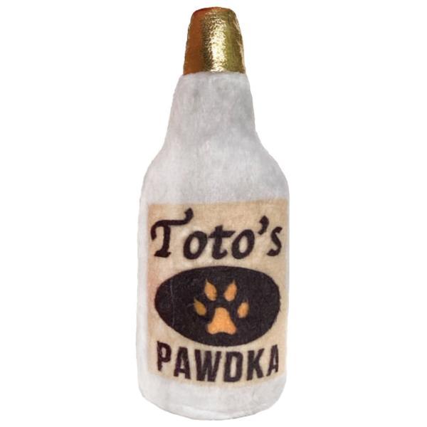 Kitty Catnip Toy - Pawdka