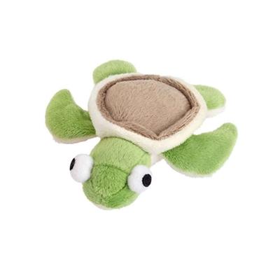 Kitty Catnip Toy - Turtle