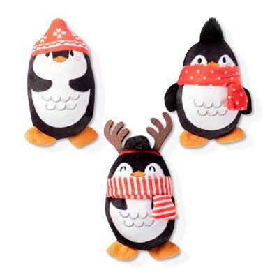 Plush Toy - Penguin Minis