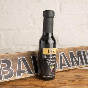 5 oz 18 Year Barrel Aged Red Grape Balsamic Vinegar