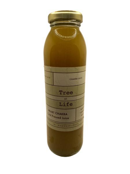 Heart Chakra Juice