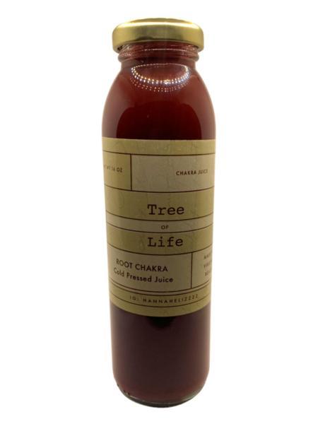 Root Chakra Juice