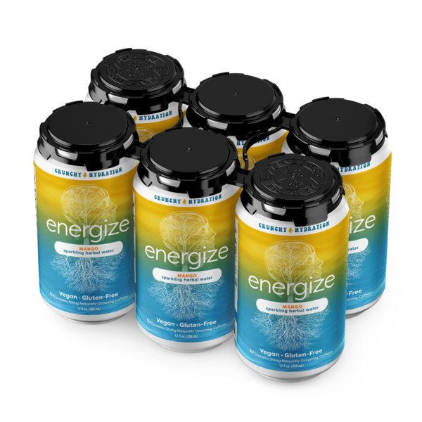Energize Six Pack