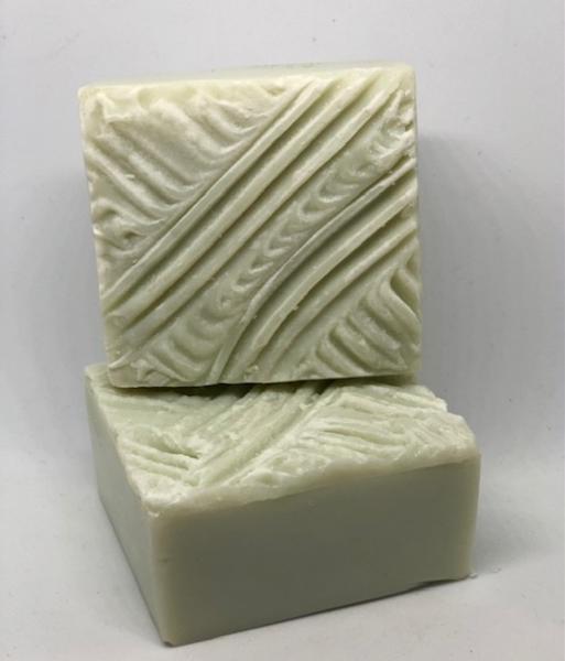 Ultra-Moisturizing Shampoo Bar - Rosemary Mint