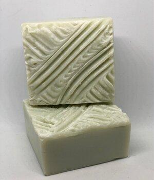 Ultra Moisturizing Shampoo Bar - cedarwood lavender patchouli