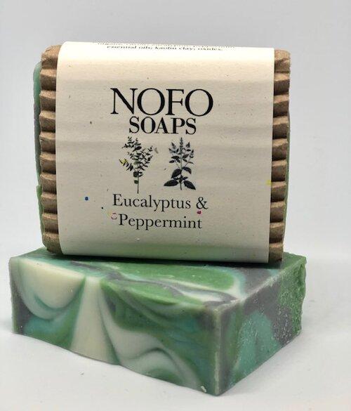 Eucalyptus and Peppermint