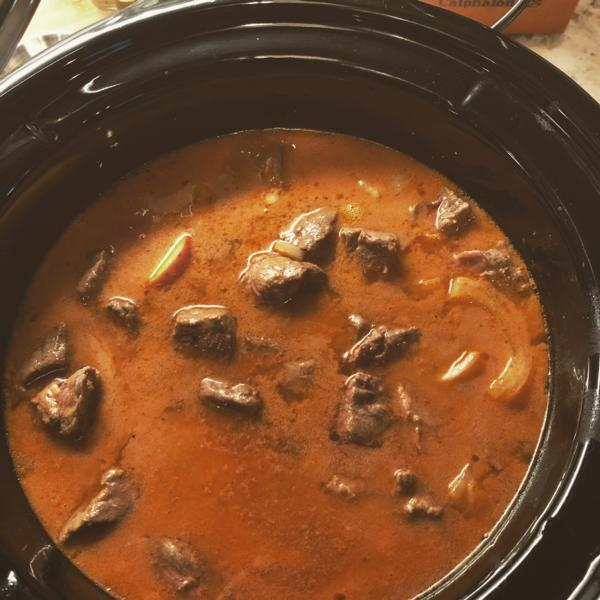 Stew Meat ($16/lb)