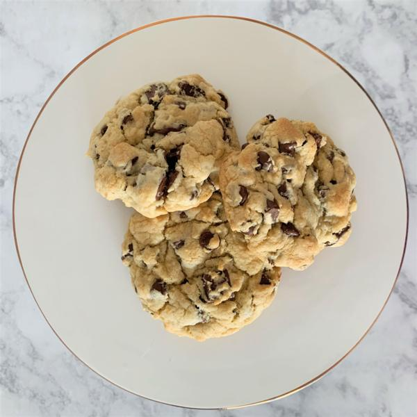 Chocolate Chip Cookie - Single