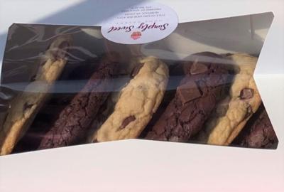 12 Cookies Variety Pack