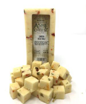 Ashe County Cheese - Garden Vegetable