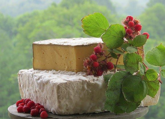 Meadow Creek Dairy - Appalachian