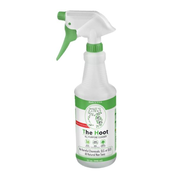 The Hoot Peppermint All-Purpose Cleaner