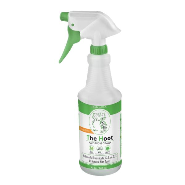 The Hoot Orange All-Purpose Cleaner
