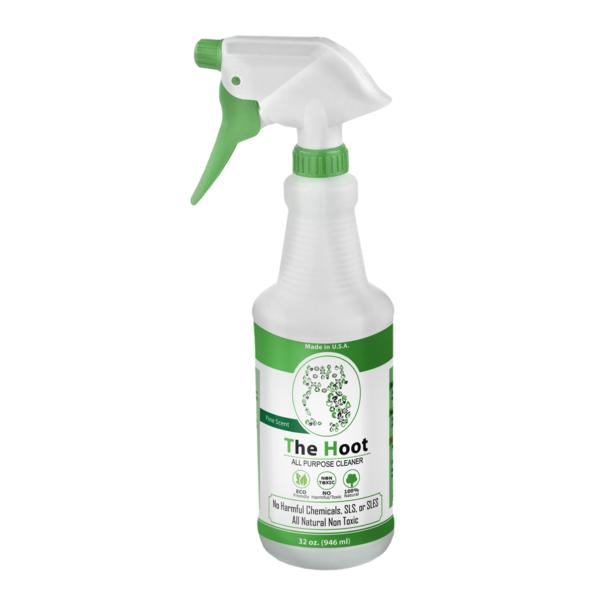 The Hoot Pine All-Purpose Cleaner