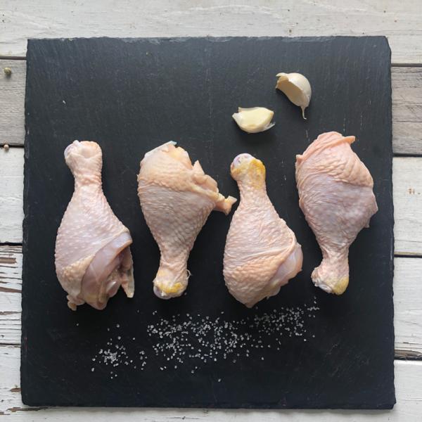 Chicken Drumsticks (4 pack)