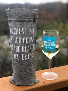 Because My Child Could Be The Reason You Drink