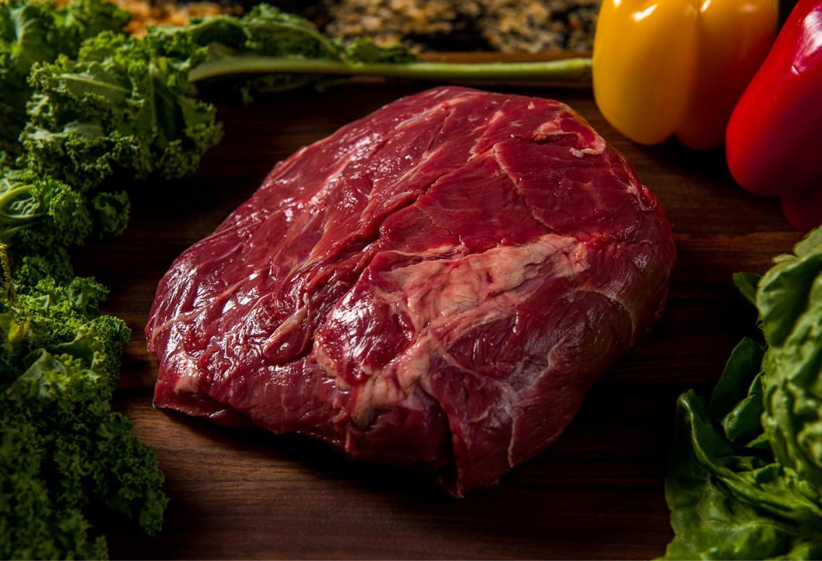 Beef Chuck Roast 3.5 lb -4lb