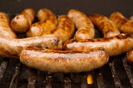 Sausage Links - Ancho Pepper Tequila Sausage