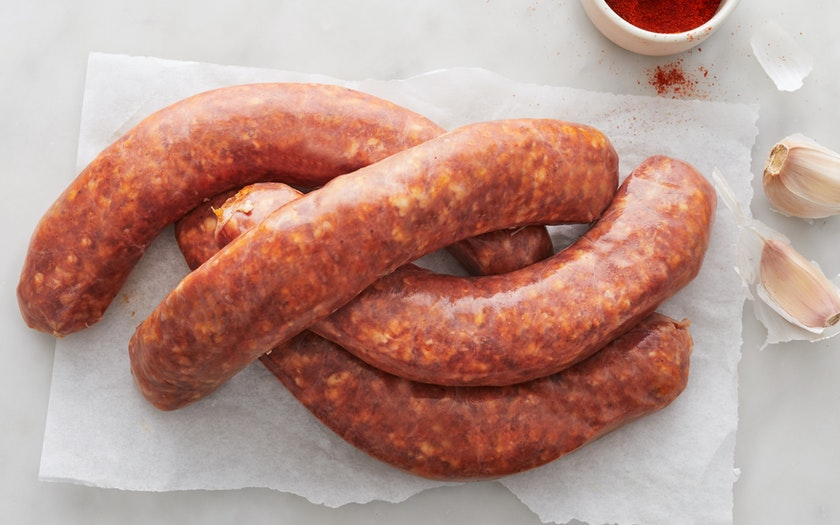 Pork Chorizo Sausage Links