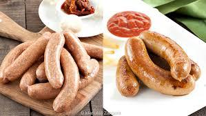 Sausage - Sweet Italian Pork Sausage