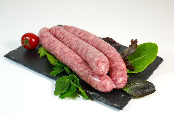 German Sausage (Deposit)