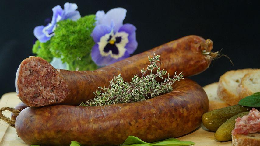 Sausage - Pork Sage Bulk Sausage ($7.00/pk)