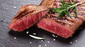 Beef Sirloin Steak (about 1 lb)