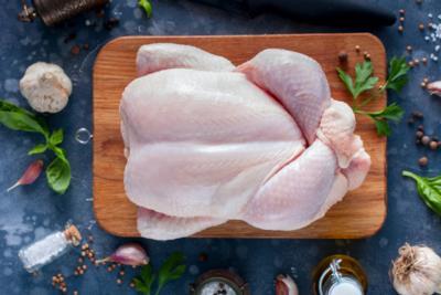 Chicken - Whole Chicken (3.5-4 lb)