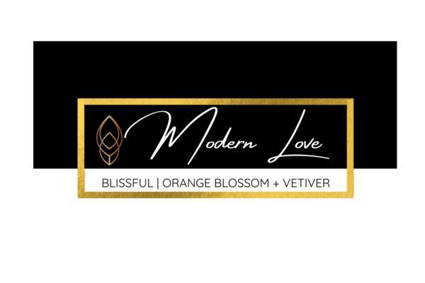 Modern Love - 6 oz candle
