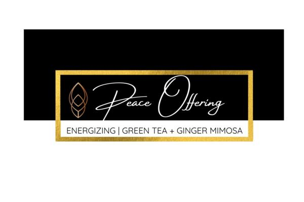 Peace Offering - 6 oz candle