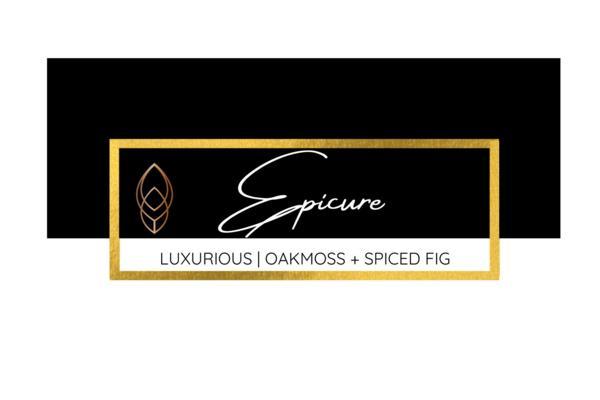 Epicure - 6 oz candle